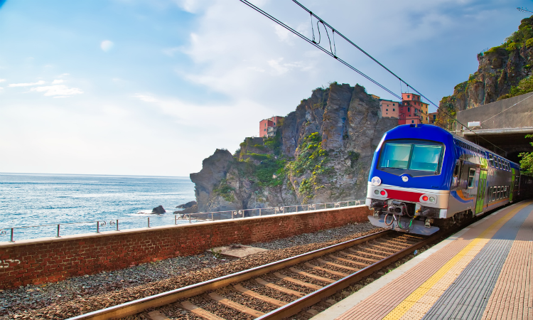Europe rail