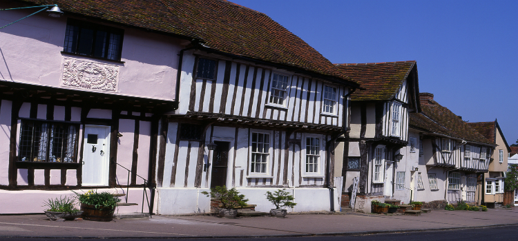 Lavenham Suffolk