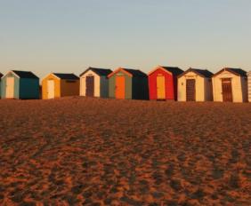 Best beaches in Suffolk