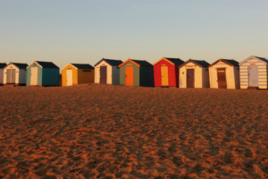 Best beaches in Suffolk