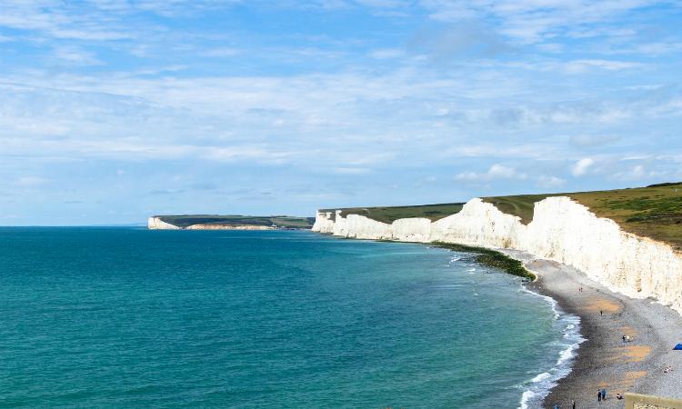 Birling Gap Beach – England Beach Bucket List