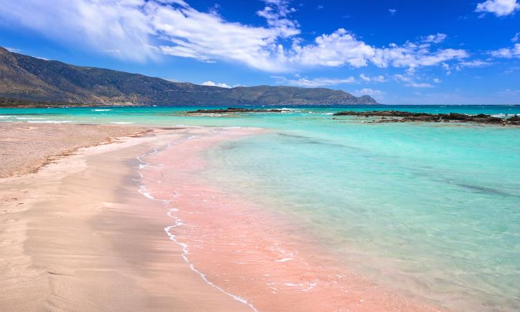 Elafonissi Beach Crete Beach Bucket List