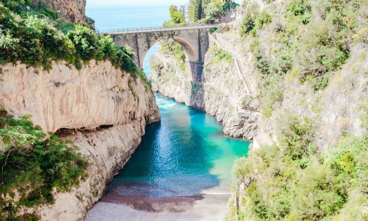 Fjord of Furore – Amalfi Coast Beach Bucket List
