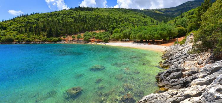 Horgota beach