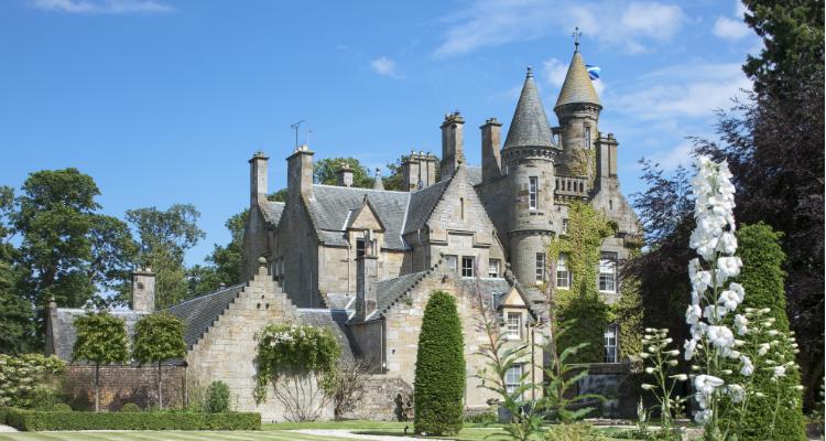 Kirkliston Castle