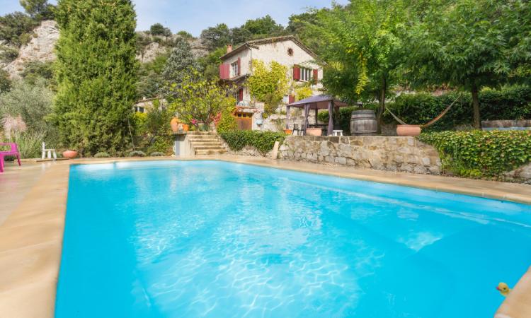 Mas Mayeaux, Provence-Alpes