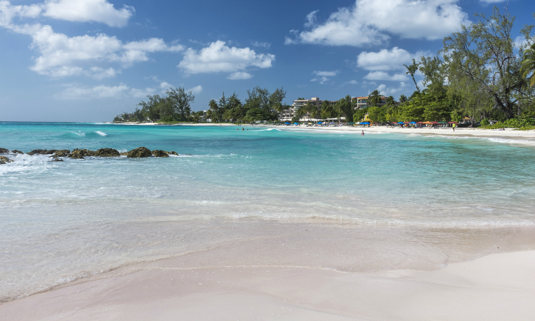 Best beaches in Barbados Rockley Beach