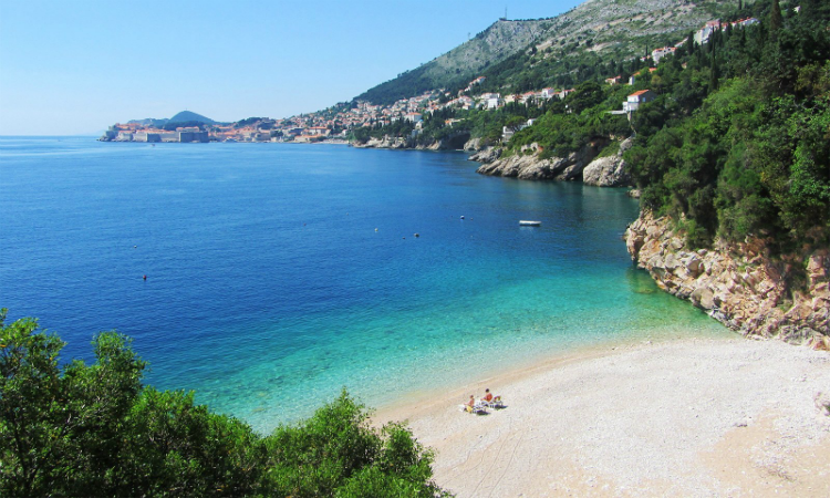 Sveti Jakov Dubrovnik