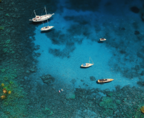 things to do in Barbados - boating