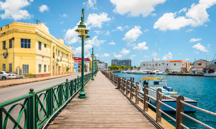things to do in Barbados - Bridgetown
