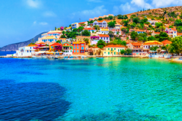 Things to do in Kefalonia