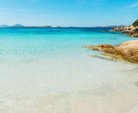 Best Italy Beaches