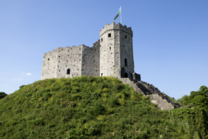 Unique Vacation Ideas - Cardiff Castle