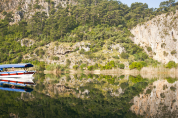 Things to do in Dalyan - Boat Tour