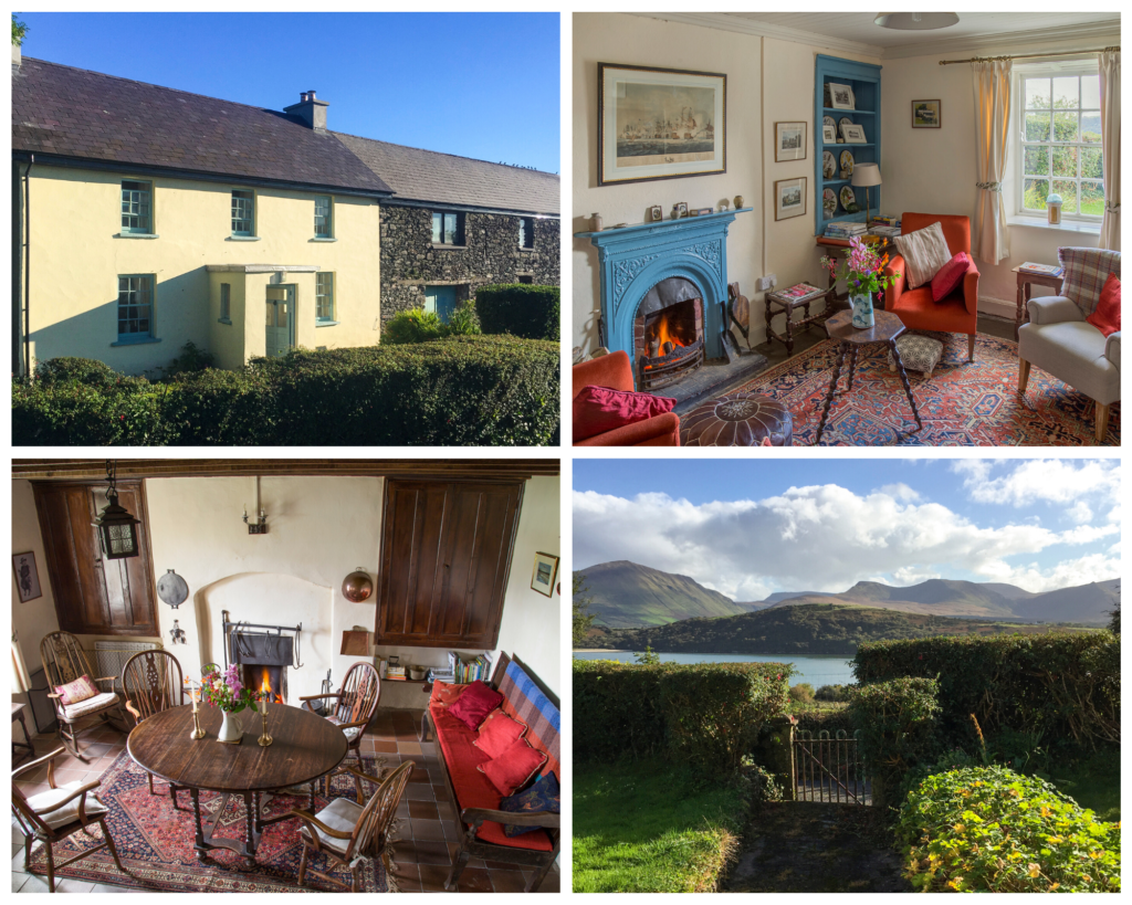 Digital Detox Villas - Dingle Farmhouse