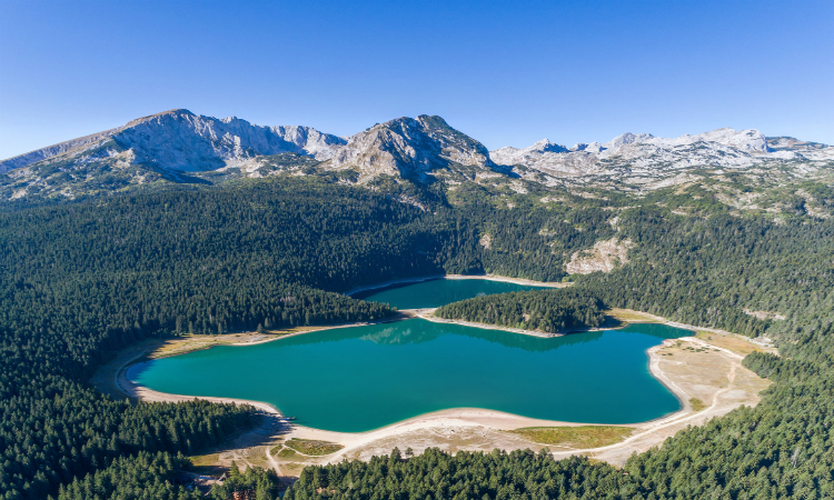 What to do in 1 week in Montenegro - national parks