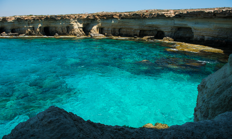 Family Vacation Ideas with Teenagers - Cape Greco