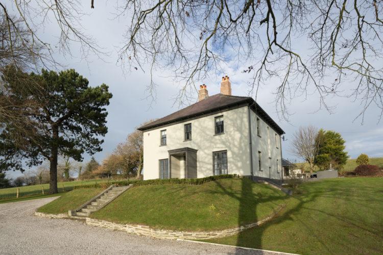 Victorian Grange Wales