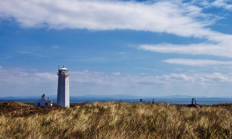 North West Coast - Walney Island