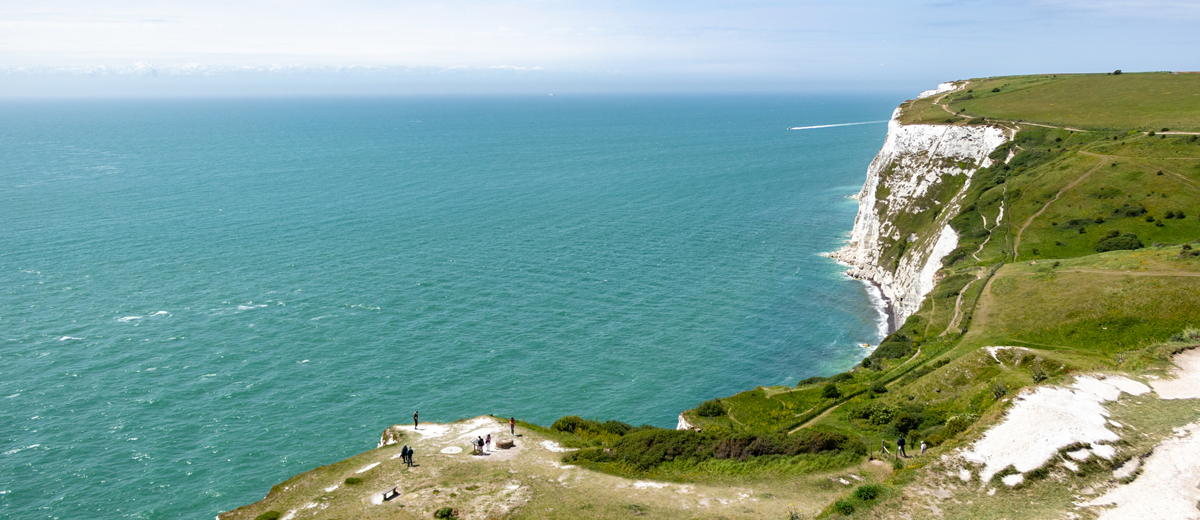 Best places to visit in Kent