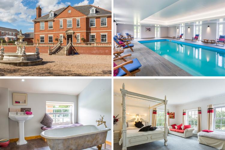 Highton Manor Spa & Estate