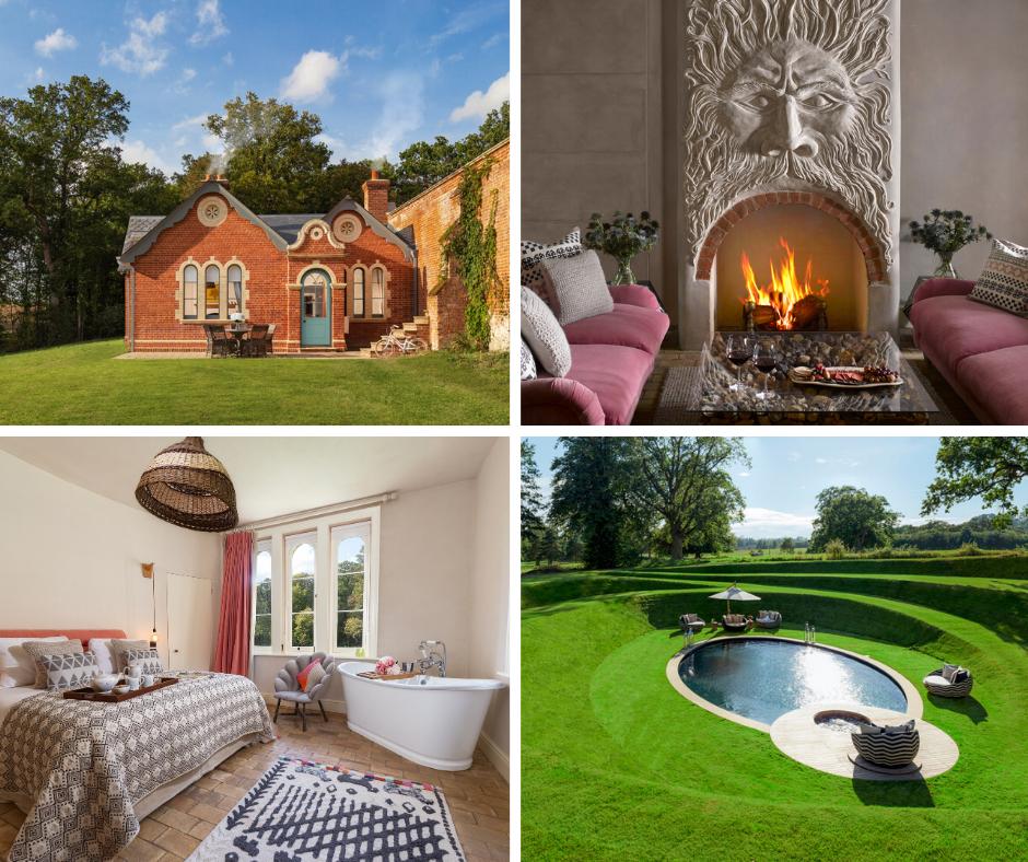 The Gardener's Cottage, Suffolk