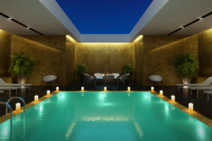 Best spa breaks UK