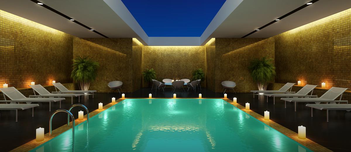 Best spa breaks UK