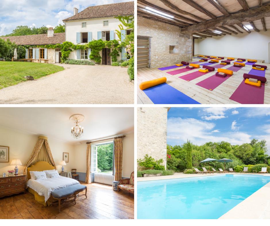 Chateau Gastebois - Dordogne - Oliver's Travels