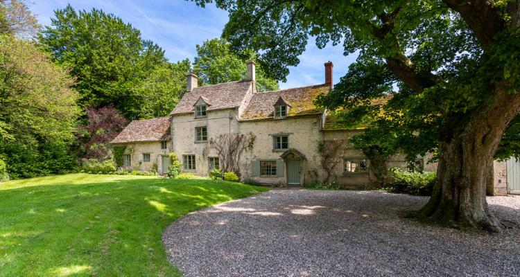 Dove Farmhouse, Cotswolds