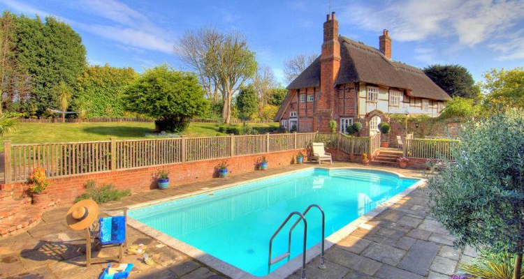 Manor Farmhouse, Kent