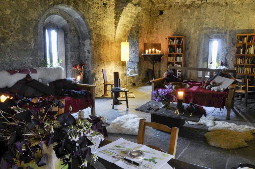 Gaelic Castle Ireland