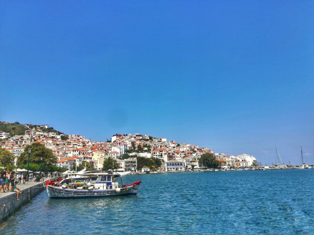 Skopelos Travel Guide