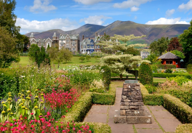 Lake District Travel Guide - Keswick