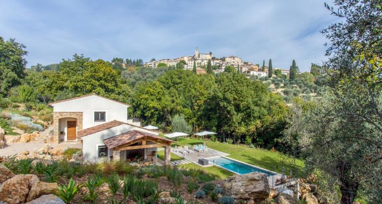 Villas Jolie and Zen