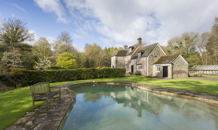 Darsey Lodge - Cotswolds