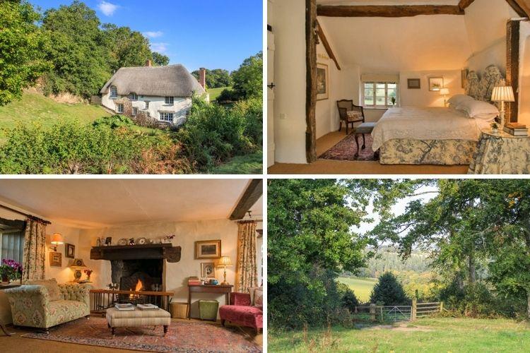 Brooks Cottage Devon