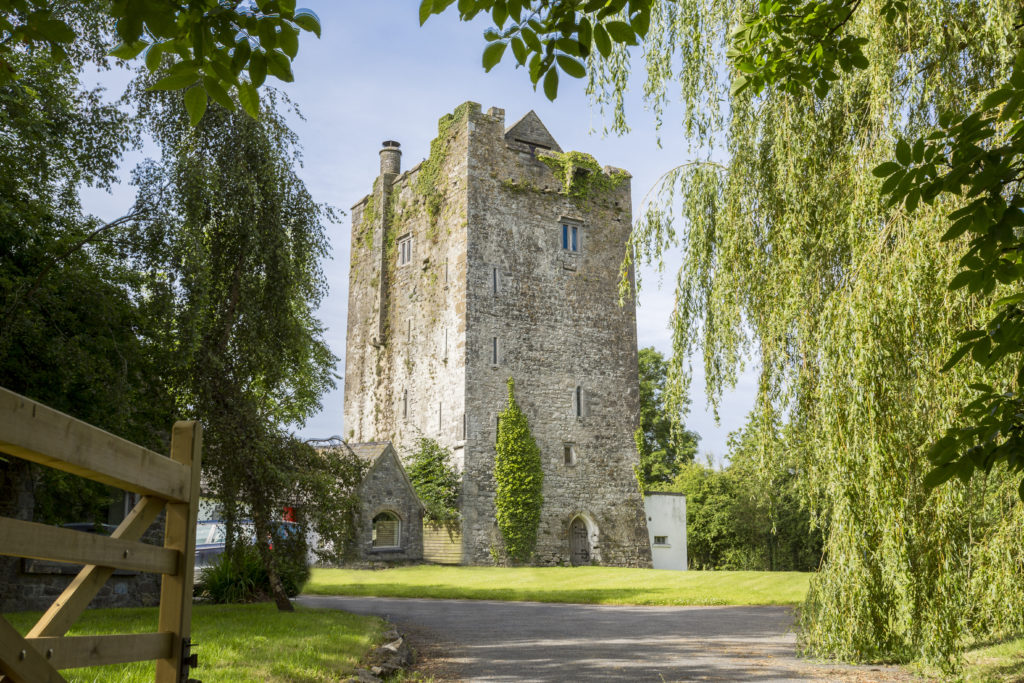 Towerhouse Castle, Ireland - Unusual places to stay in the UK