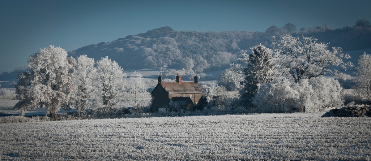 Cosy Cottages for Christmas