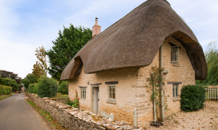Daffodil Cottage, Cotswolds