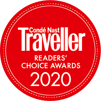 Conde Nast Traveller Readers' Choice Awards