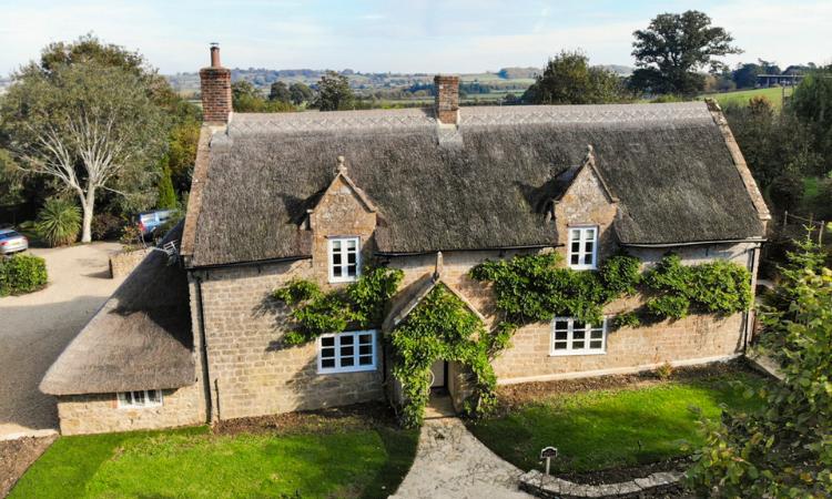 Wisteria Cottage, Ilminster