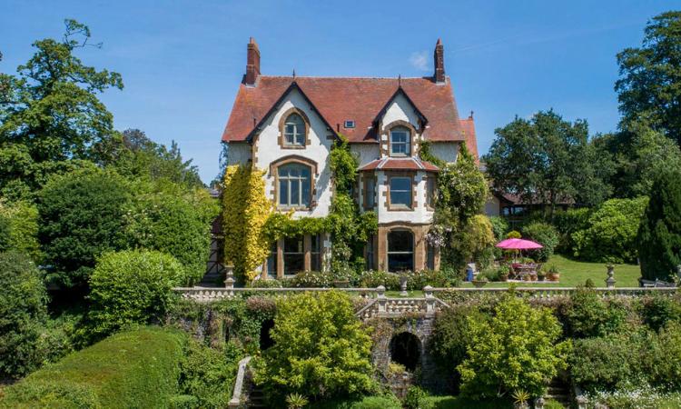 Amberstone Manor Devon