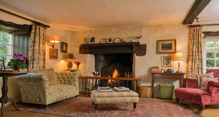 Brooks Cottage, Devon