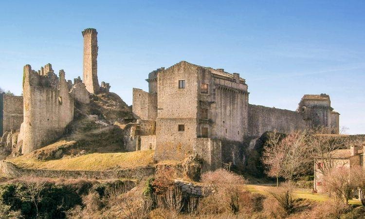 Chateau De Baloigne