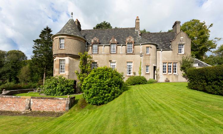 Loch Lomond Manor, Loch Lomond