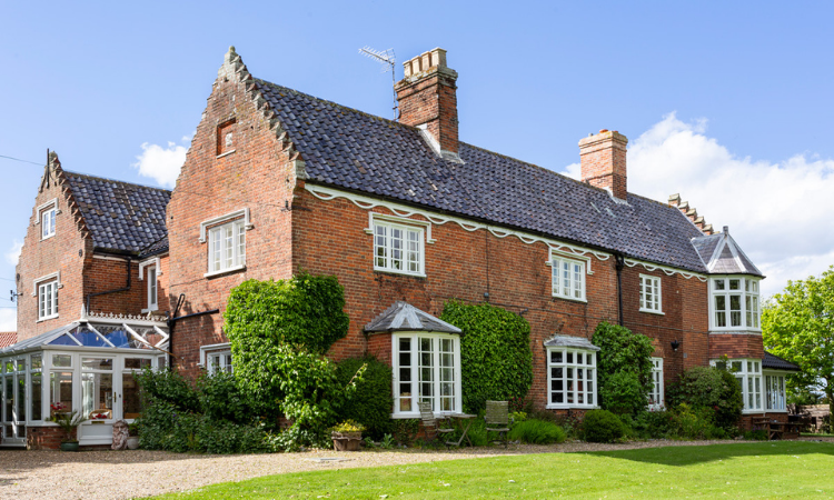Meadow Manor, Norfolk