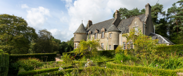 Top 10 Manor Houses in the UK