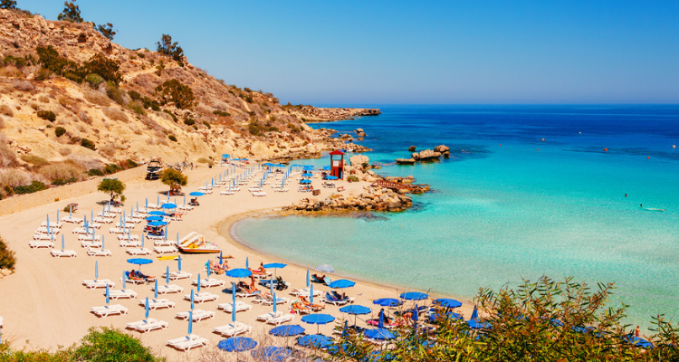 nissi beach, ayia napa