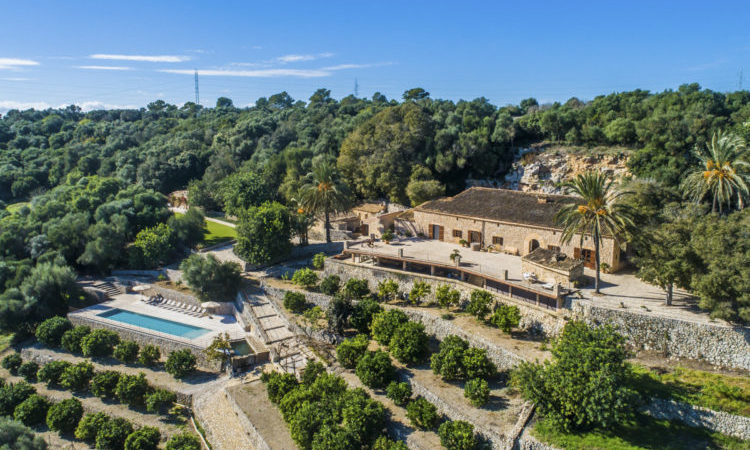 Casa Vista Roqueta - Mallorca, Spain
